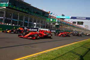 A Ferrari egyelőre nem érti, mi a gond az autóval