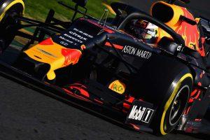 Red Bull: A Ferraritól már Melbourne-ben is ezt vártuk