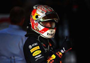 Verstappen: A Haas jó munkát végzett, a Red Bull nem