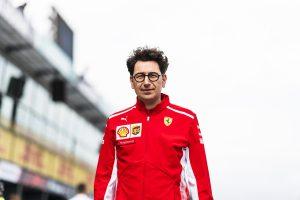 Ferrari: Helyes döntést hoztunk a csapatutasítással