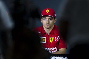 Leclerc: Nem tudom, mit mondhatnék