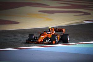Leclerc élete első F1-es pole-ját szerezte Bahreinben!
