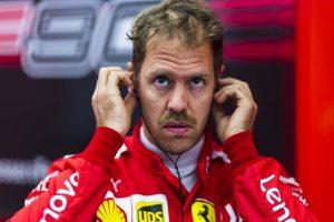 Vettel: Talán csak Hamiltonnak nem rövid távú a memóriája