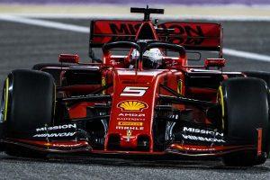 Megint trükközik a Ferrari, tanácstalanok a riválisok