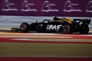 Elkészült a Haas kisebb légellenállású csomagja