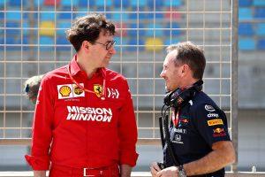 Ferrari: Sok kérdést kell még tisztázni 2021-re vonatkozóan