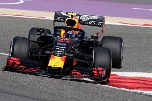 Gasly még mindig küszküdik a Red Bull autójával