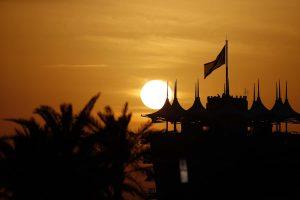 Ekkor lesz az F1-es időmérő Bahreinben