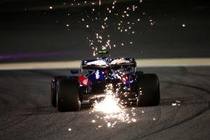 Az 1000. F1-es verseny következik! Vagy mégsem?
