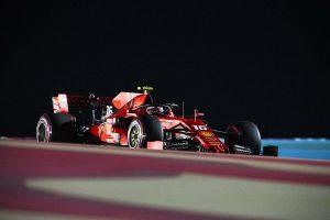 """A Ferrari """"csalódott, de nem elégedetlen"""" Bahrein után"""