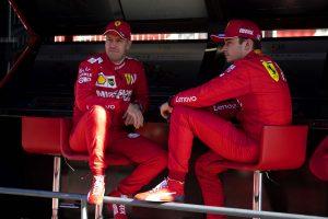 Megértette a melbourne-i problémákat a Ferrari
