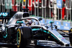 Hamilton nem szándékosan tartotta fel Vettelt Melbourne-ben
