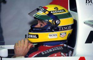Ma lenne 59 éves Ayrton Senna