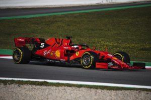 A Ferrari végigdominálja a 2019-es szezont?