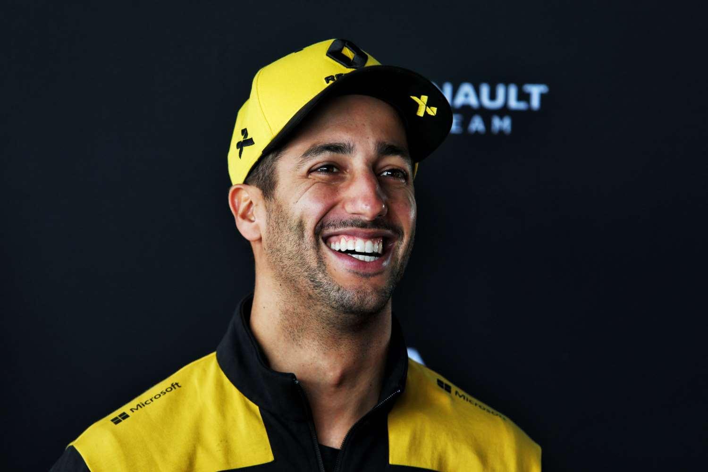 Daniel Ricciardo, Australian Grand Prix 2019, Renault, Melbourne
