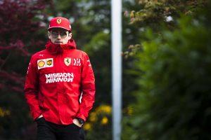 Leclerc: A Red Bull erősebb, mint vártuk