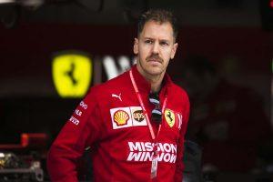 """Vettel: A """"gyenge újságírás"""" áldozatai vagyunk"""