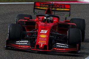 A Ferrari még nem tudja, miért maradt le ennyire a Mercedestől