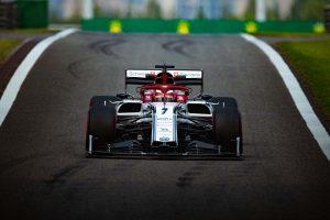 Räikkönen szerint ennél még többet tud az Alfa Romeo
