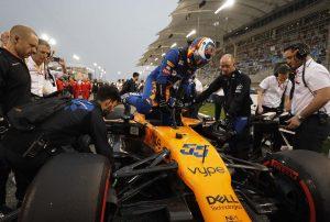Rengeteg a fejlesztési potenciál az idei McLarenben