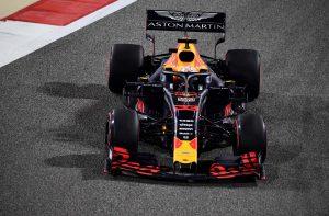 Verstappen: A bahreini hétvége volt a mélypont a Red Bull számára