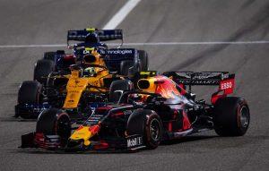 Norris: Biztató, hogy le tudtuk gyűrni az egyik Red Bullt