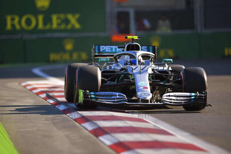 2019 Azerbaijan Grand Prix, Saturday - LAT Images