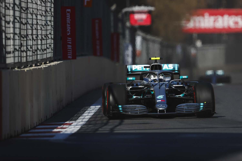 2019 Azerbaijan Grand Prix, Sunday - LAT Images
