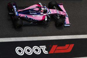 F1 1000. – A résztvevők kedvencei (1. rész)