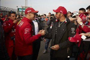 Hamilton: Motorerőben nehezebb lesz utolérni a Ferrarit