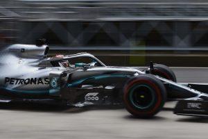 Hamilton győzött, Vettelt támogatta a Ferrari Kínában!