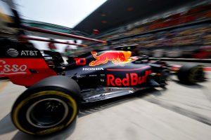 Ekkor lesz az F1-es időmérő Sanghajban