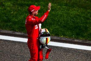 Vettel: 2020 végéig biztosan maradok