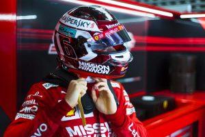 Leclerc: Beszélnem kell a csapattal, mielőtt hülyeségeket mondok