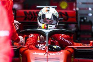 Vettel: A következő hetek kulcsfontosságúak lesznek