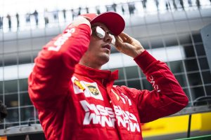 Rosberg: Leclerc több időt érdemelt volna a csapatutasítás előtt