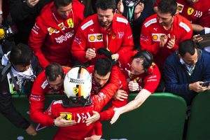 Pazar infógrafika: Az F1 legsikeresebb csapatai