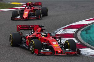 Elszúrta idei autóját a Ferrari?