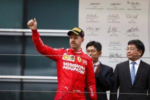 Vettel a történtekről: Nem biztos, hogy akarok válaszolni