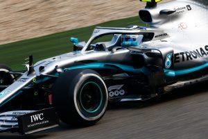 Bottasé a pole, a Ferrari esélytelen volt az időmérőn!