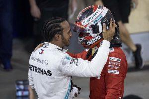 Hamilton: Leclerc ettől csak erősebbé válik