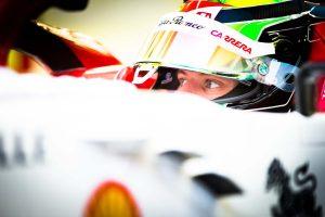 Schumacher nem számított ilyen teljesítményre az F1-es teszten