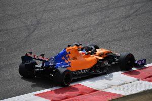 Alonso: Sokat fejlődött a McLaren autója tavaly óta