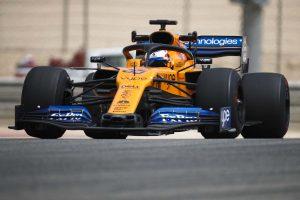 A McLaren nem vár rendszeres csatákat a Red Bull-lal