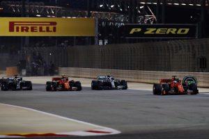 Akár 50 százalékkal nőhet az előzések száma az F1-ben