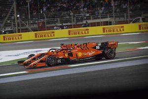 Leclerc elárulta, miért nem fogadott szót a Ferrarinak