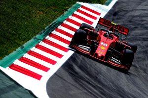 A Ferrarinál elismerték, elszúrhatták idei autójukat