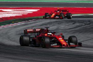 Binotto megvédte a Ferrari csapatutasításait