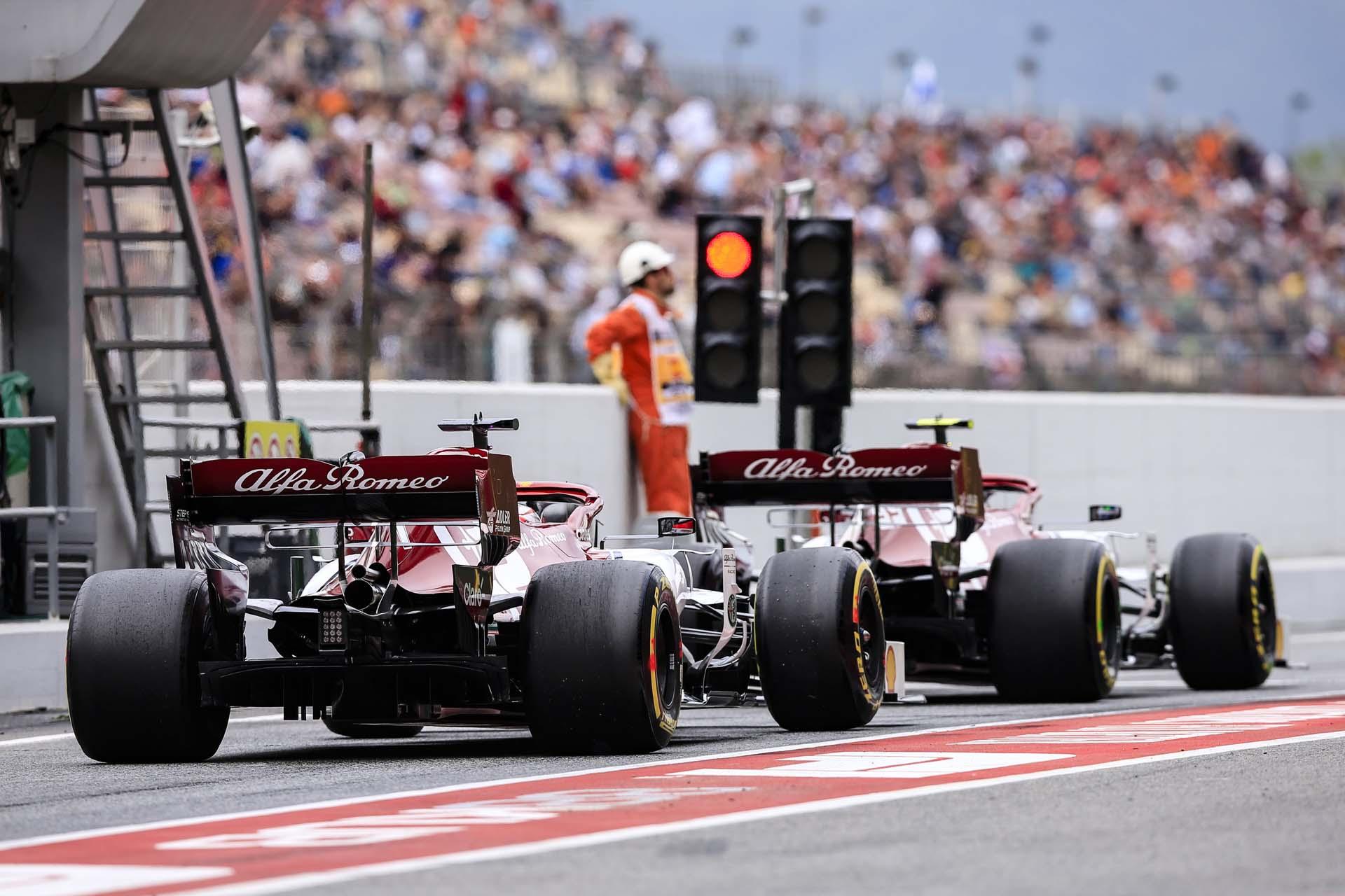 F1 - SPAIN GRAND PRIX 2019