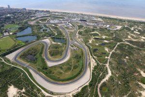 Videó: Ilyen lesz a zandvoorti pálya vonalvezetése